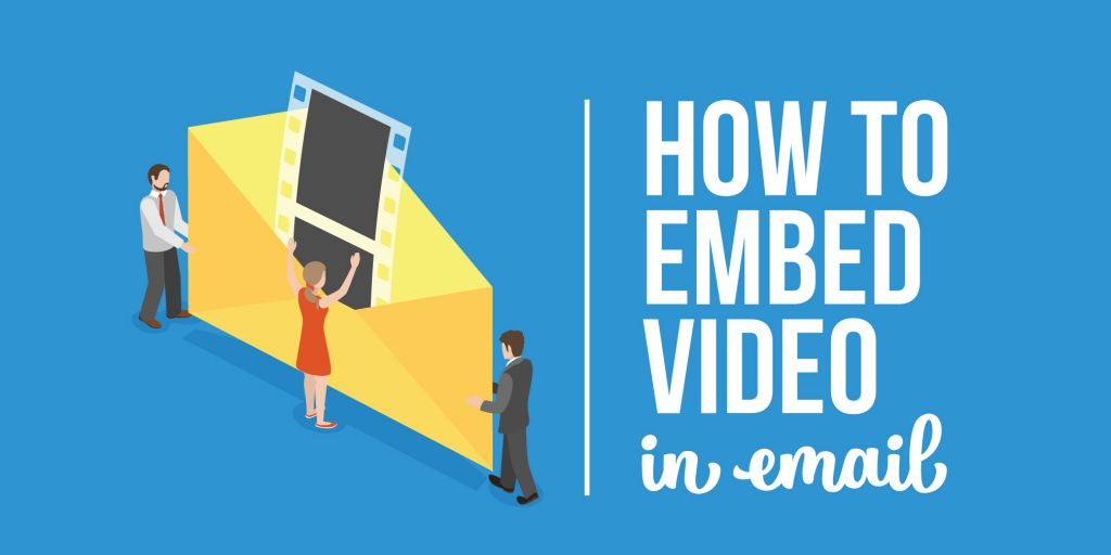 Video Email Marketing: How To Embed Video In Email | Biteable