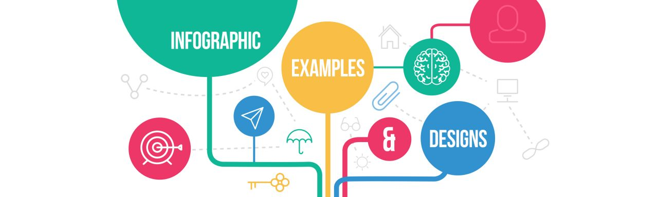 Infographic Examples From Around The Web