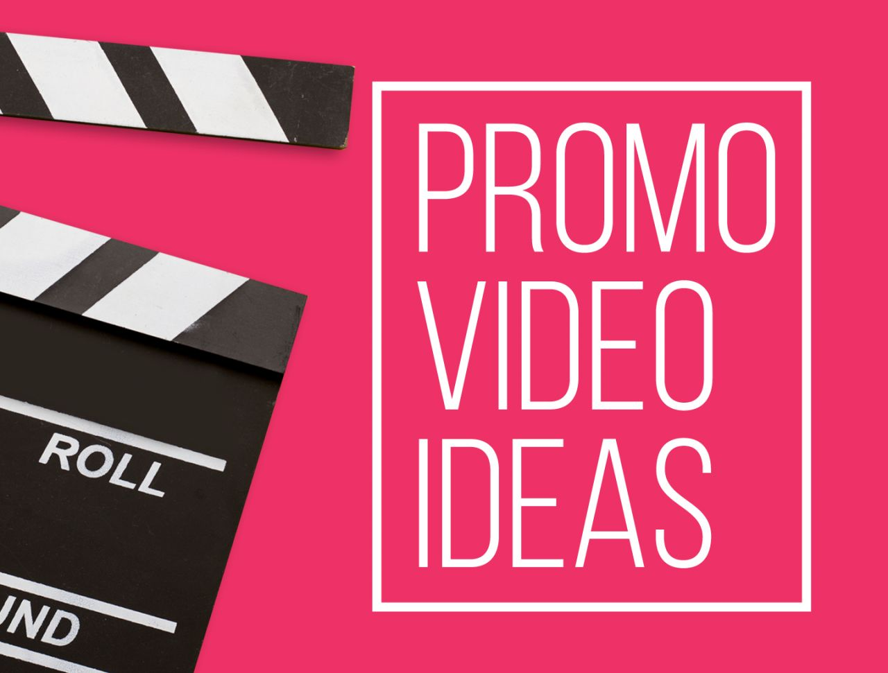 video commercial maker