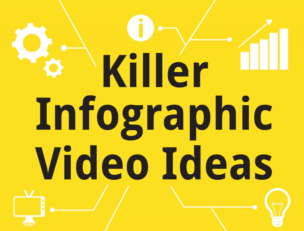 Infographic Video Maker Create Infographics Worth