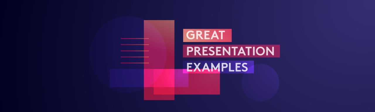 great presentation examples that really work biteable