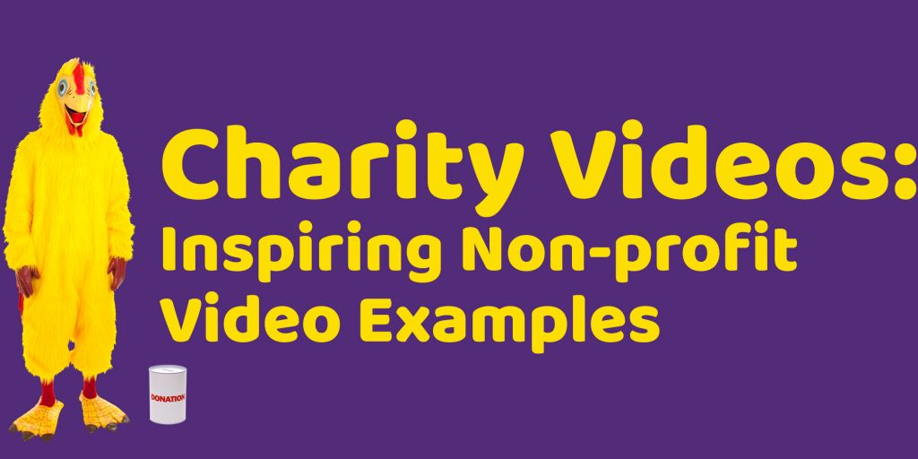 Charity Videos: Inspiring Non-profit Video Examples | Biteable