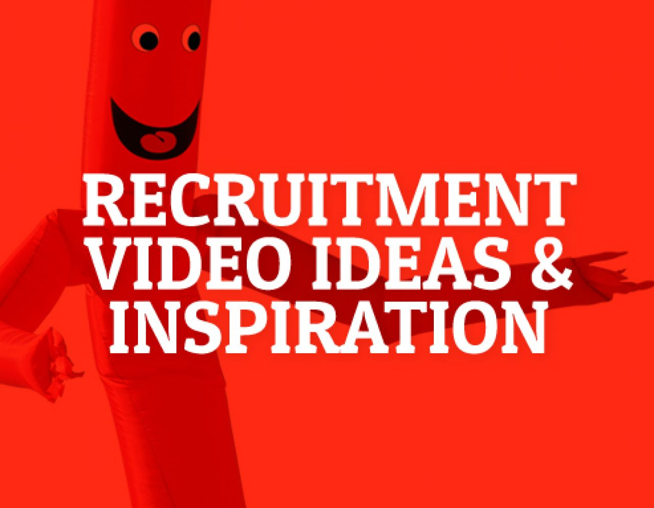 recruitment video ideas  u0026 inspiration