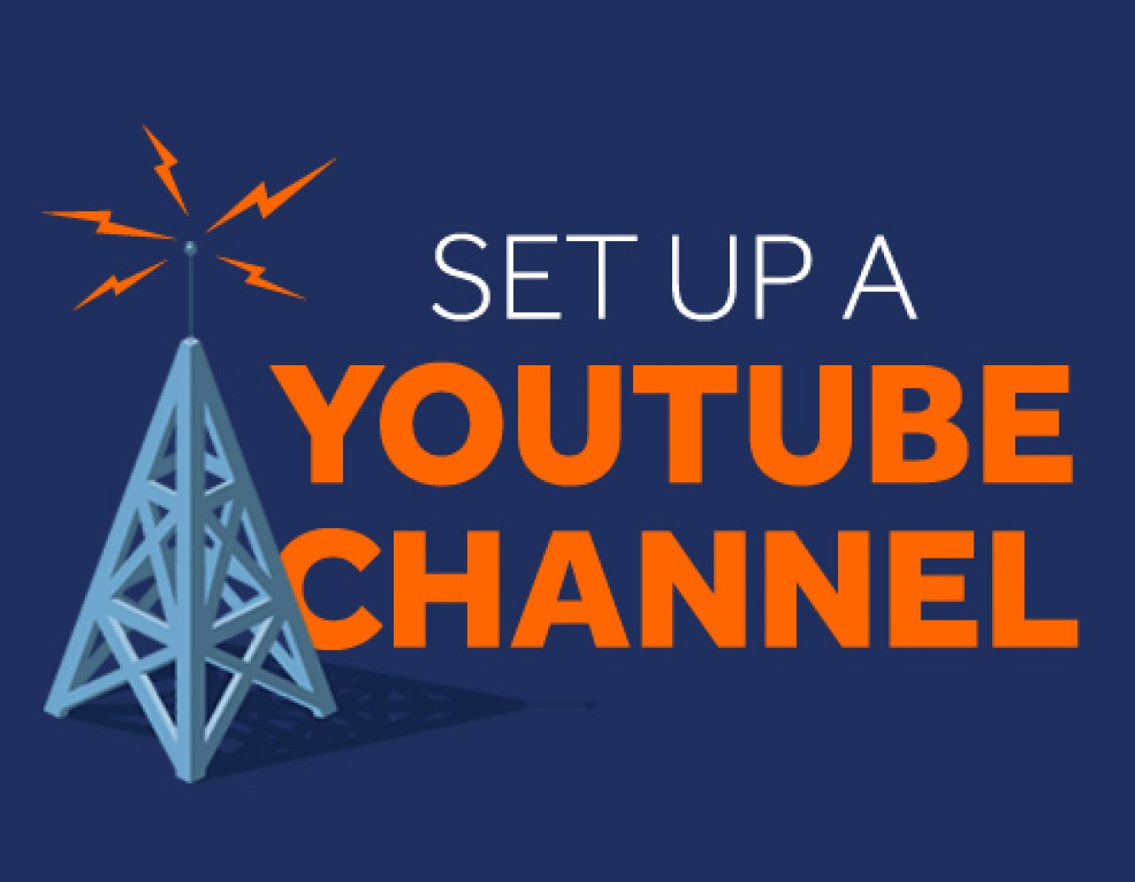 How to set up a YouTube channel | Biteable - photo#22