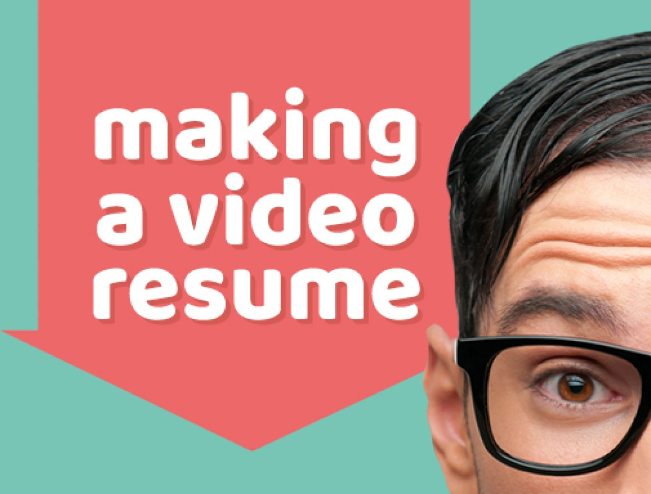 Video Resume Maker | Create An Irresistible Animated Resume