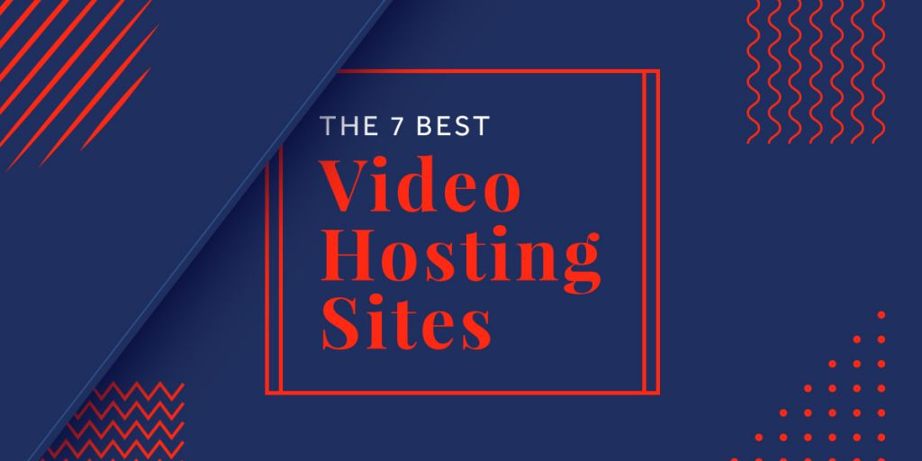 The 7 Best Video Hosting Sites   Biteable