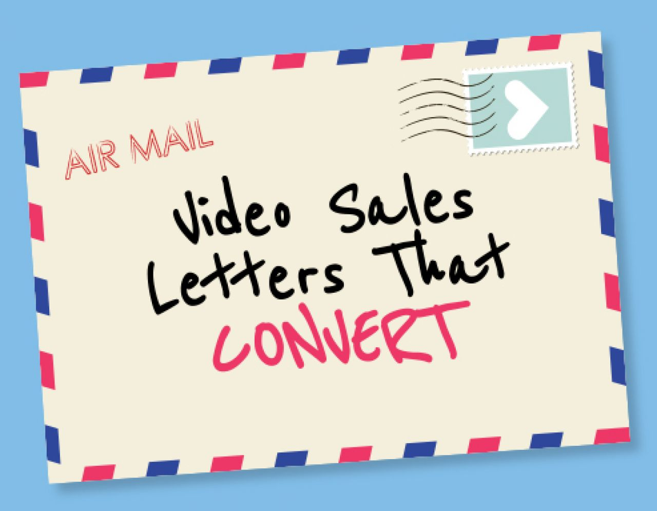 Create Video Sales Letters That Convert Biteable