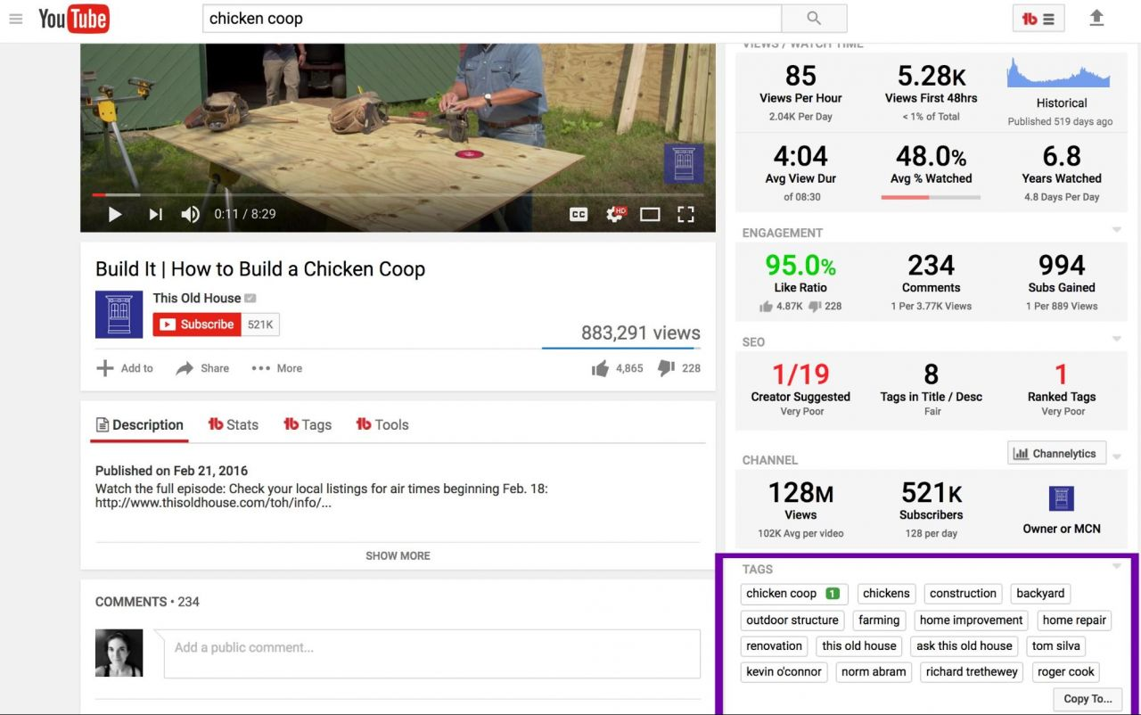 YouTube SEO: How To Get More Views On YouTube | Biteable