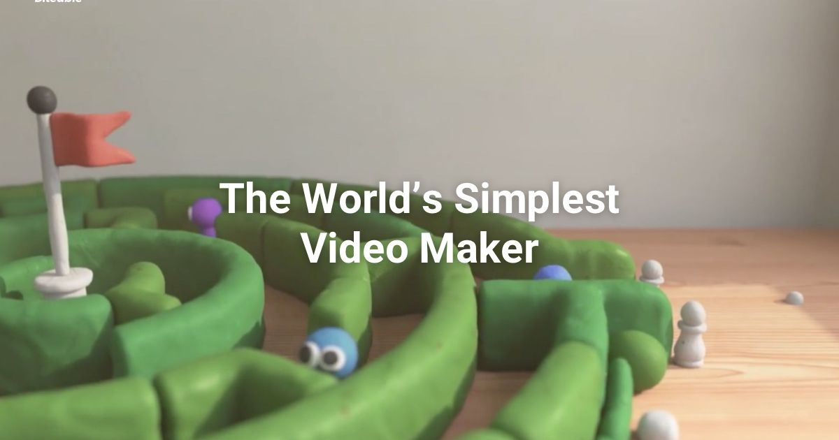 Video Maker Create Irresistible Videos Online