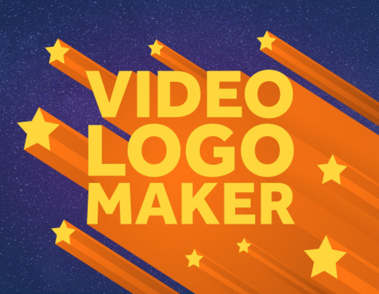Video logo maker