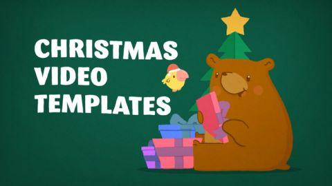 Free Video Templates Stock Footage Effects