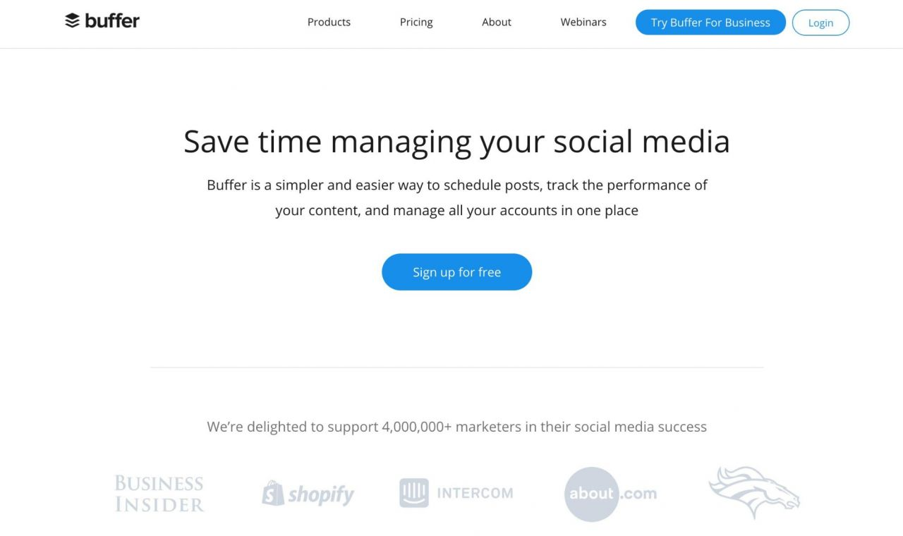 15 Must-have Social Media Marketing Tools For 2019   Biteable