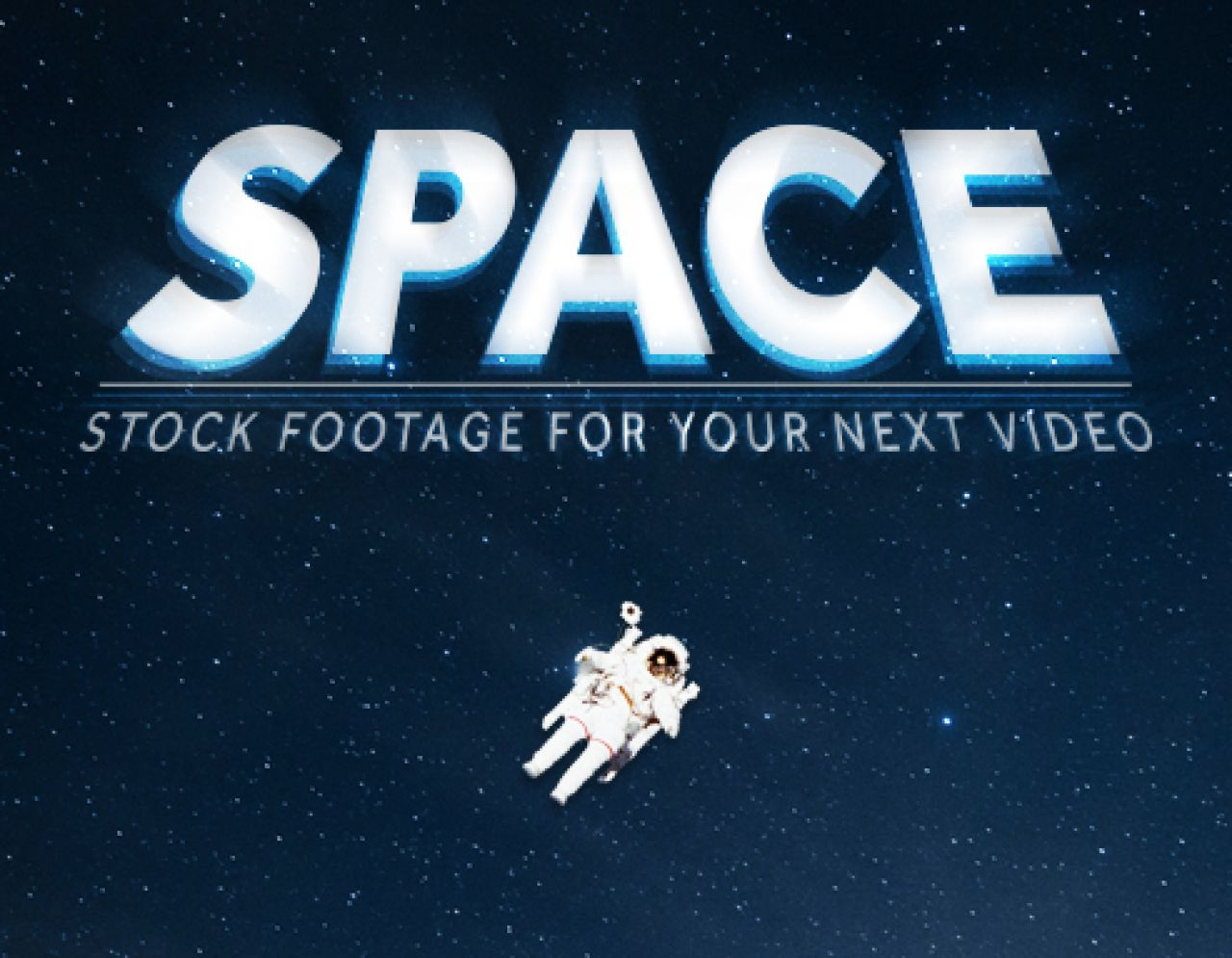 Space Stock Footage For Your Next Video Biteable