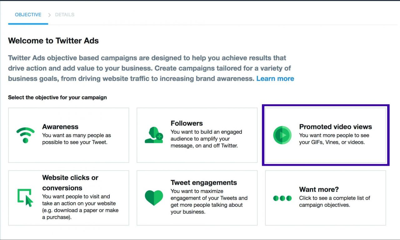 Twitter Video Ads | Biteable