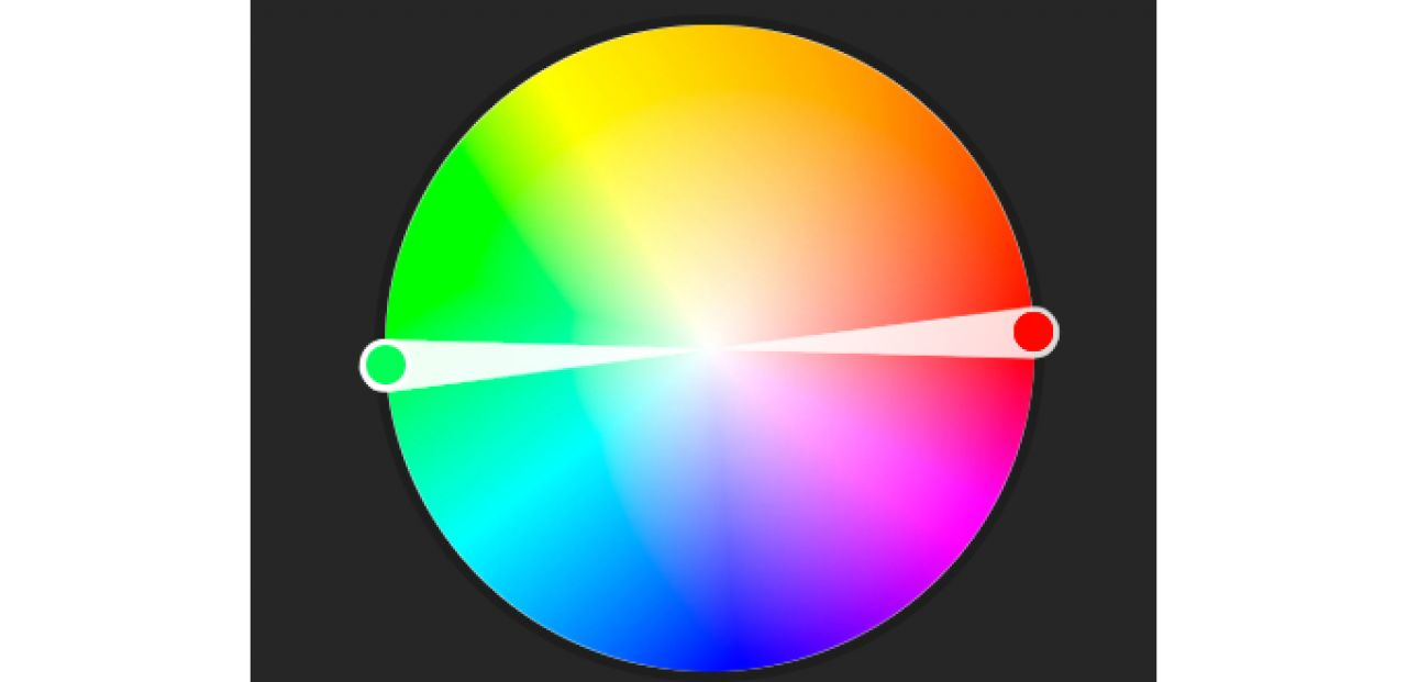 These Opposite Colors Are Strongly Contrasted So They Stand Out Against Each Other Well But Without Clashing Youll Often Find Designers And Video Makers