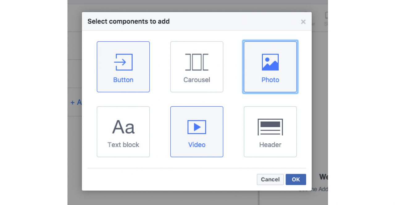 Facebook Canvas Ads: Specs & Examples | Biteable