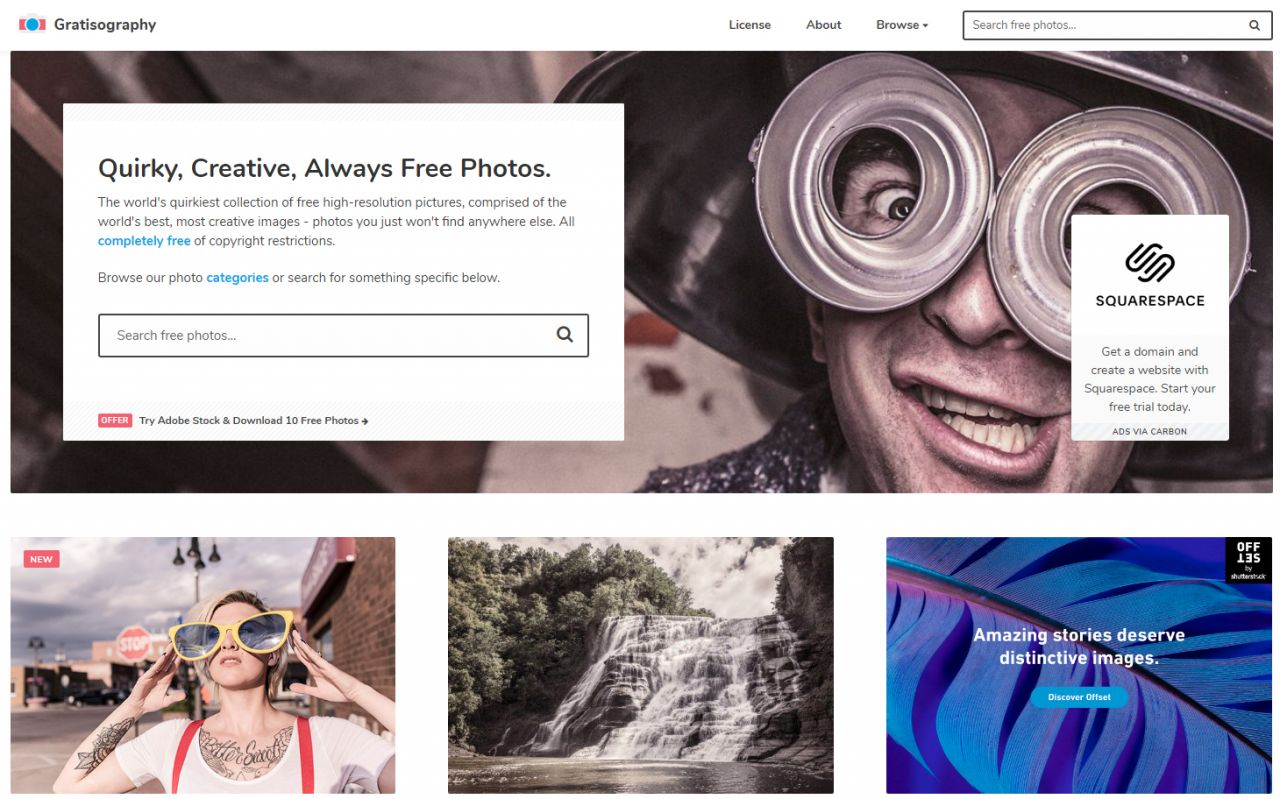 Where To Find Royalty Free Images To Use In Your Videos   Biteable