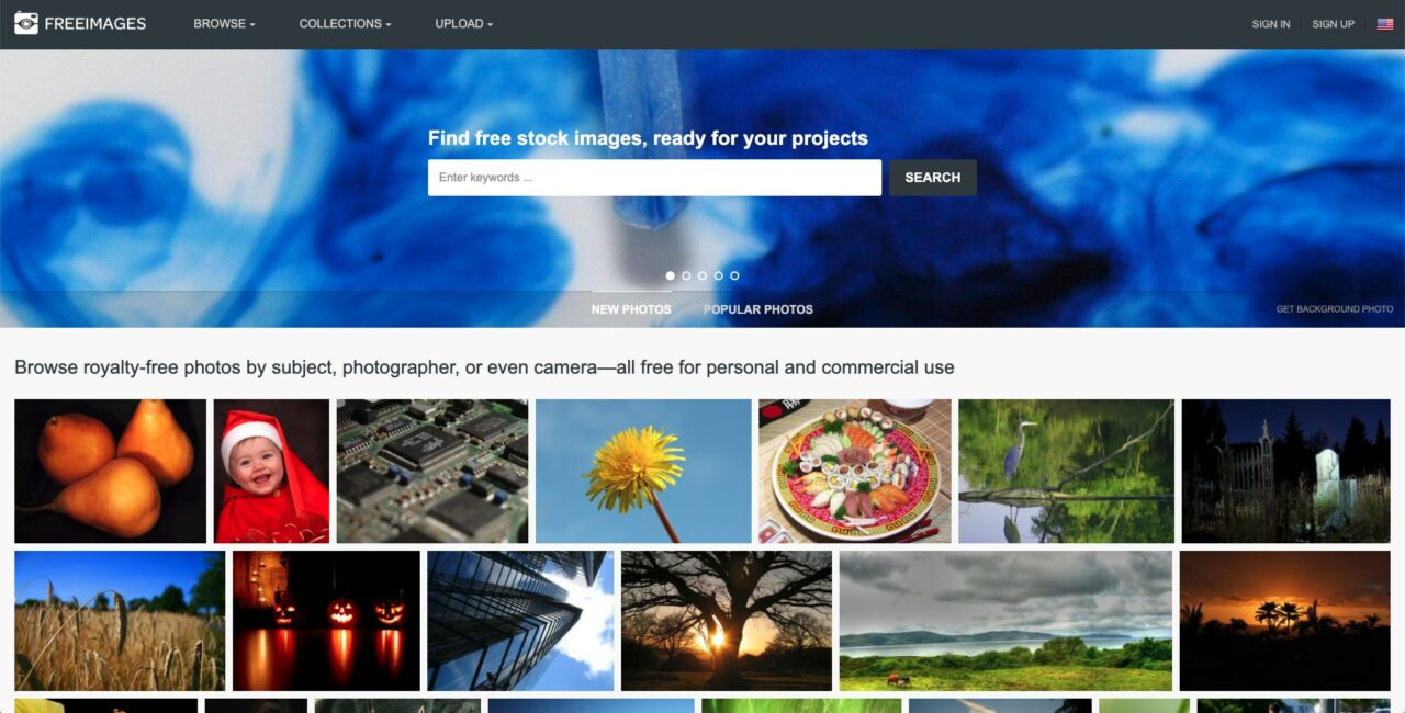 The 34 Best Sites For Free Images And Pictures Biteable