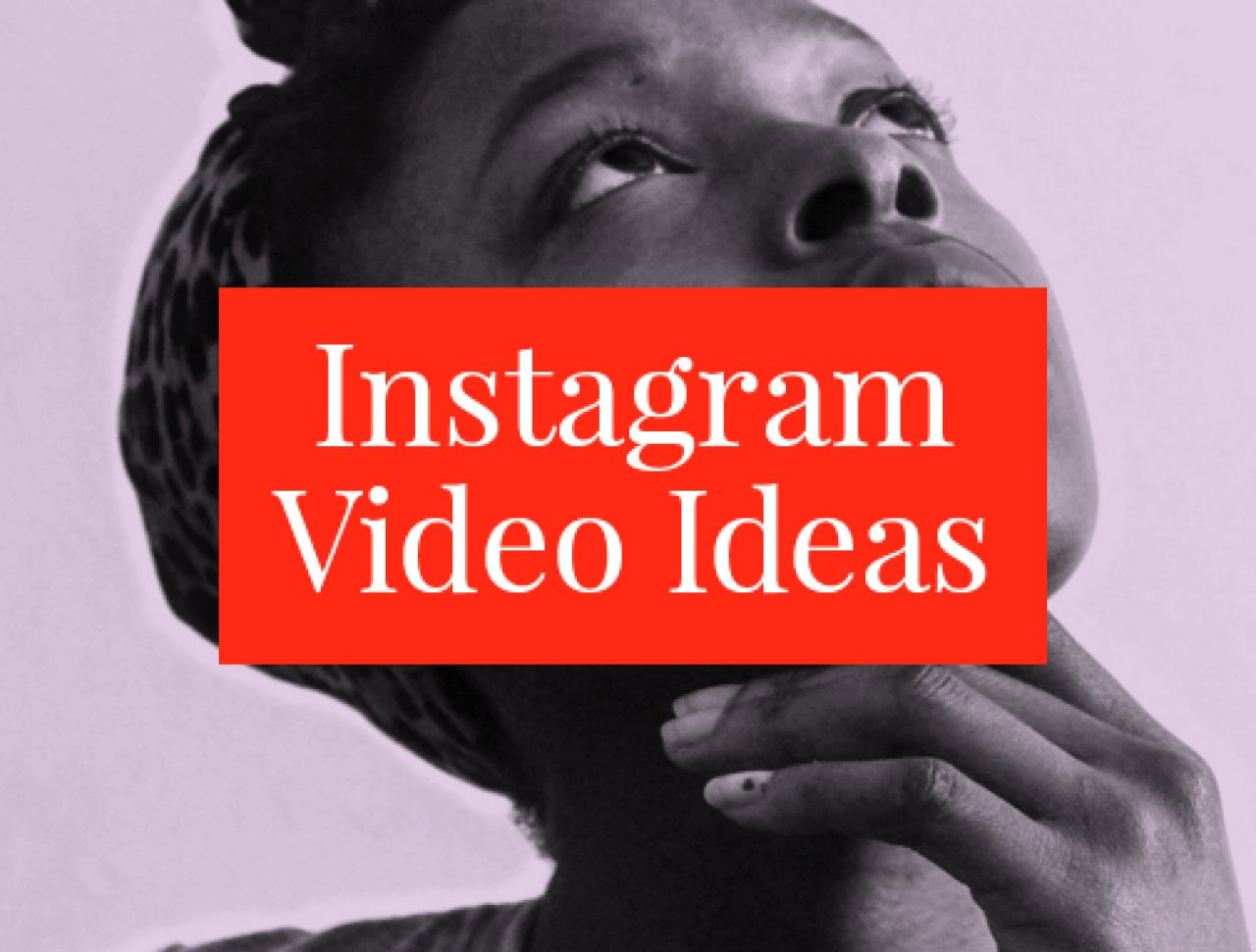 Instagram Video Maker | Make Engaging Videos For Instagram