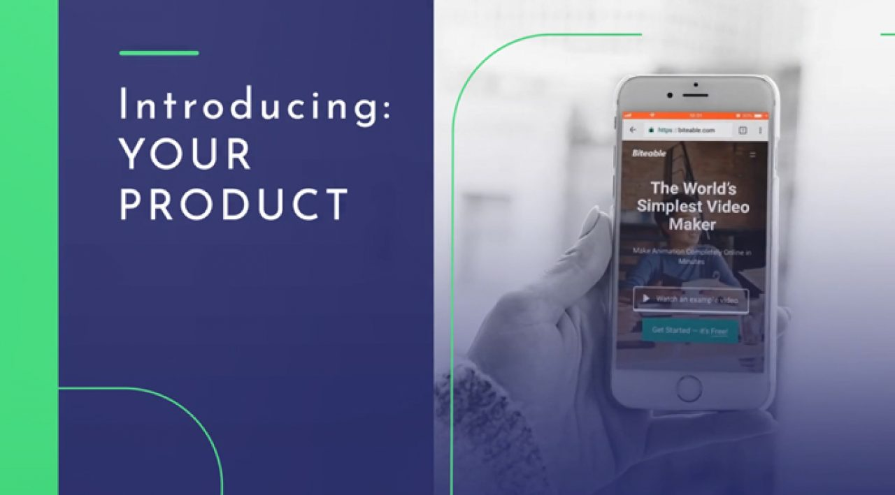 Launch Video Template