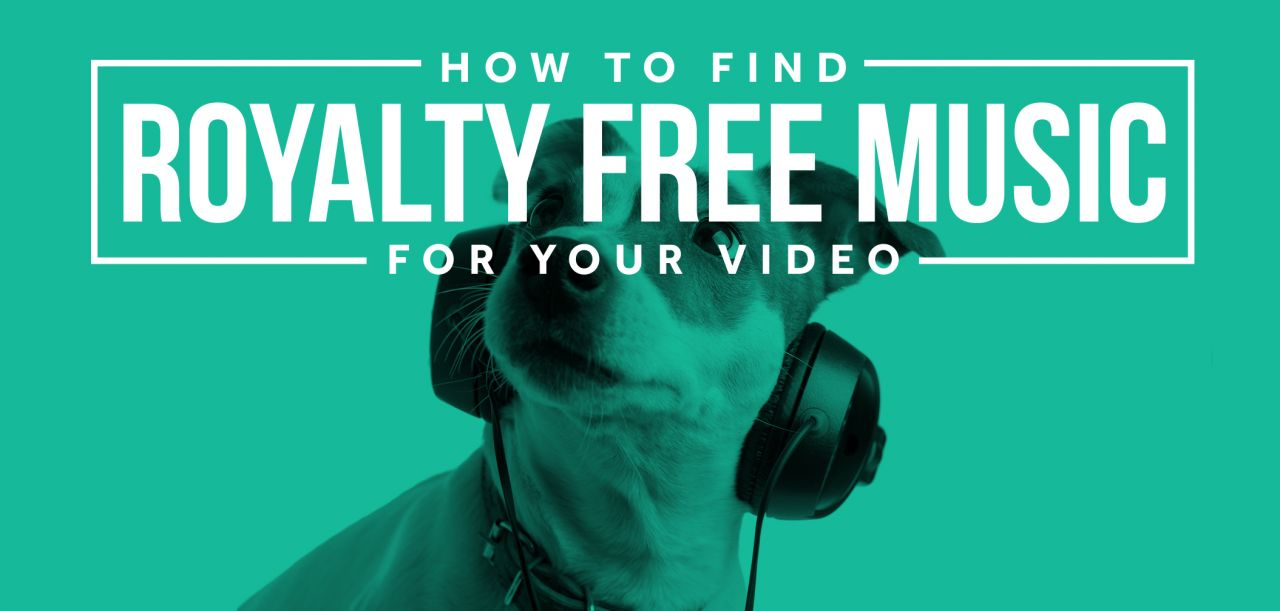 How To Find Royalty Free Music For Videos | Biteable
