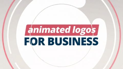 Business video templates biteable animated business logo templates edit video wajeb Gallery