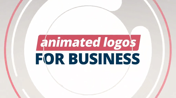 Animated business logo templates biteable wajeb Image collections