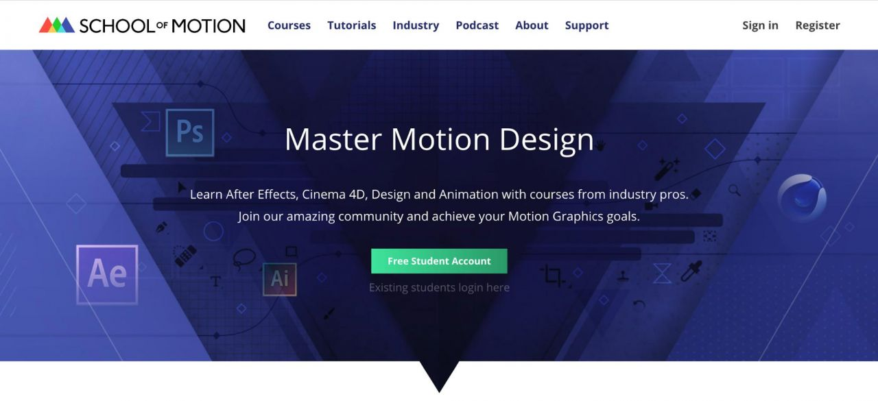 Animation Sites You Should Know | Biteable