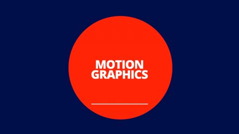 Motion Graphics Video Templates Biteable