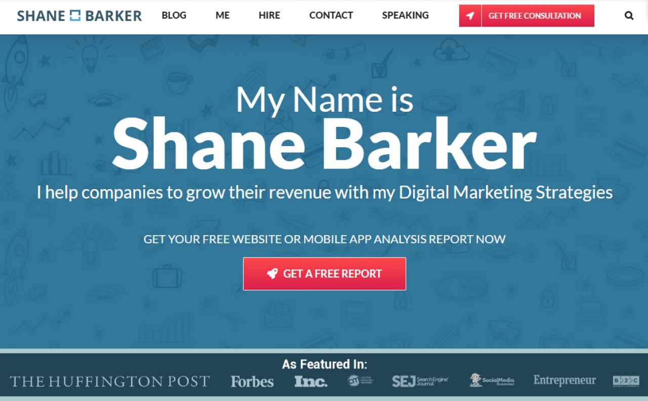 9 Experts Reveal Their Top Social Media Growth Hacks   Biteable