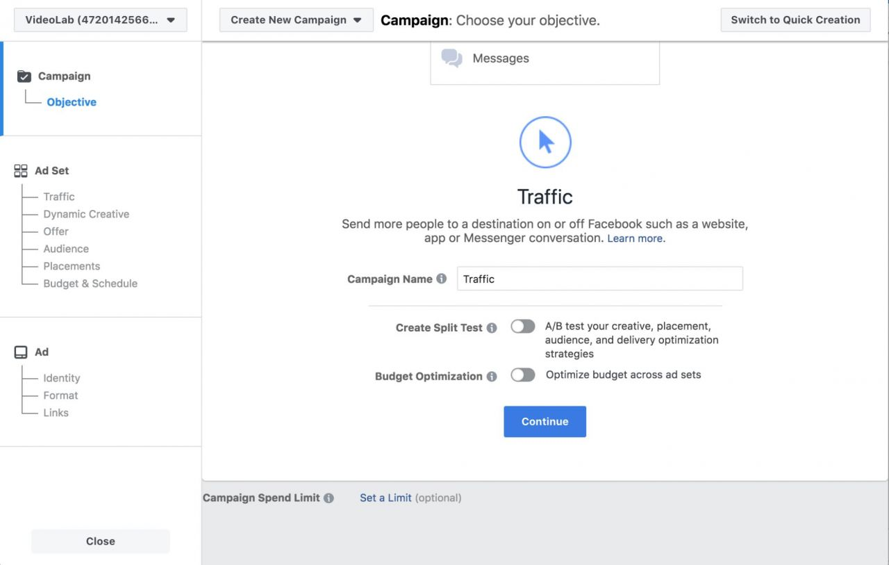 Facebook Ads Manager | How To Make Video Ads | Biteable