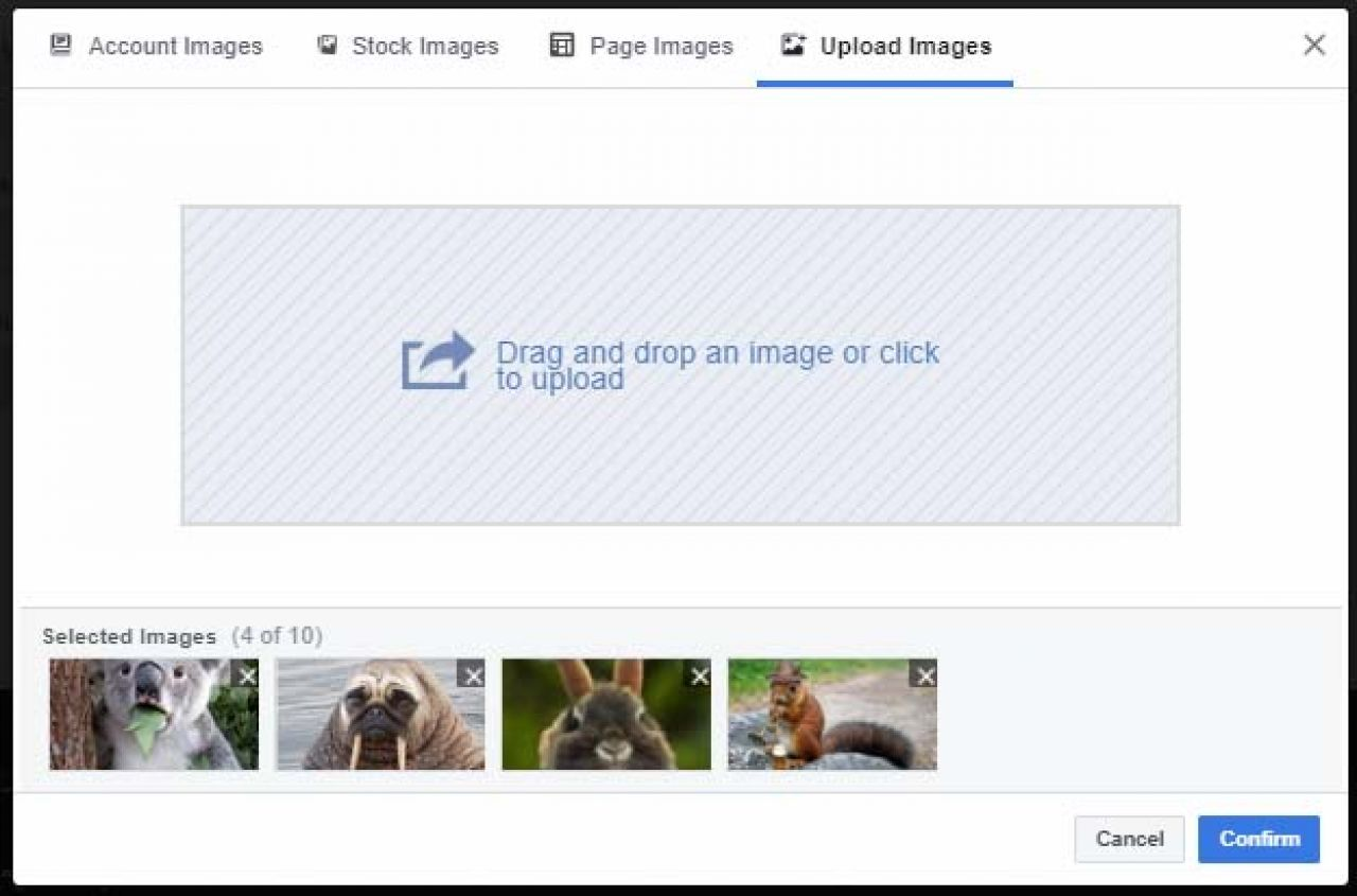How To Make A Slideshow On Facebook | Biteable