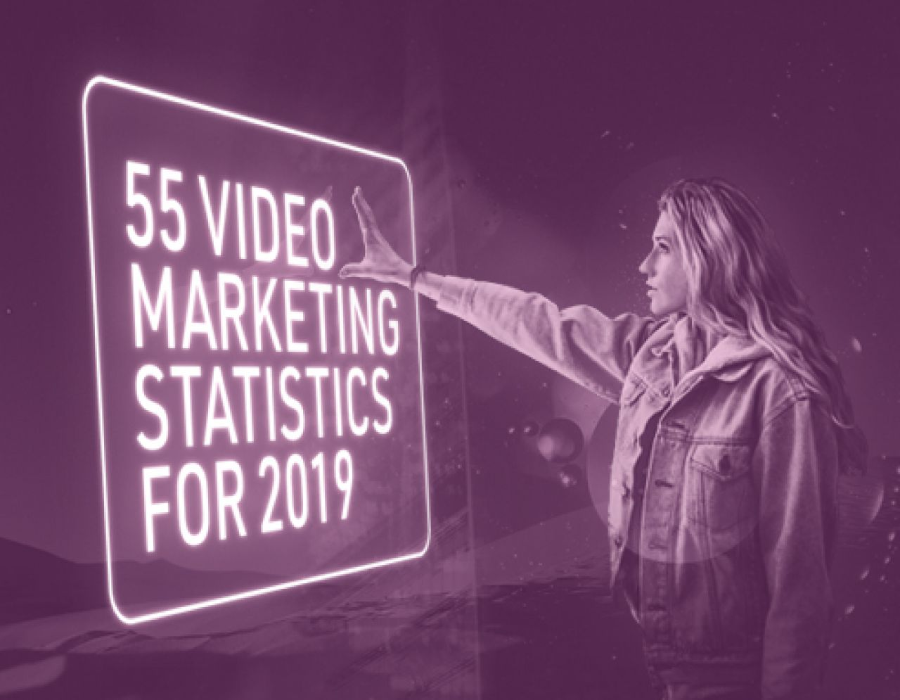 55 Video Marketing Statistics For 2019 | Biteable