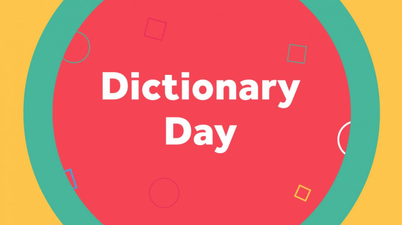 Dictionary Day Video Template | Biteable