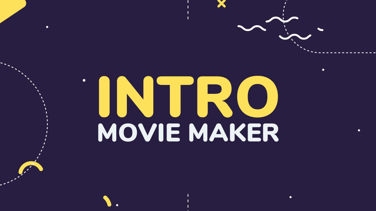Video Intro Templates Biteable